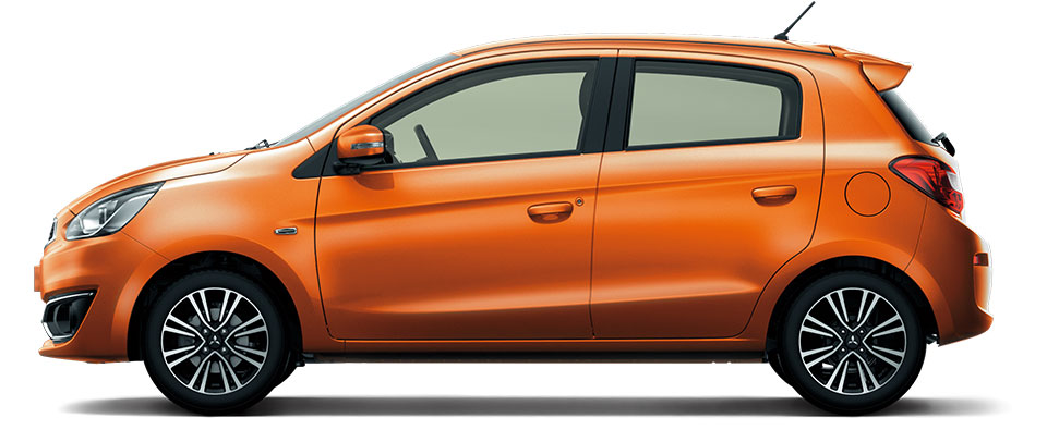 SUNRISE ORANGE METALLIC (M09)