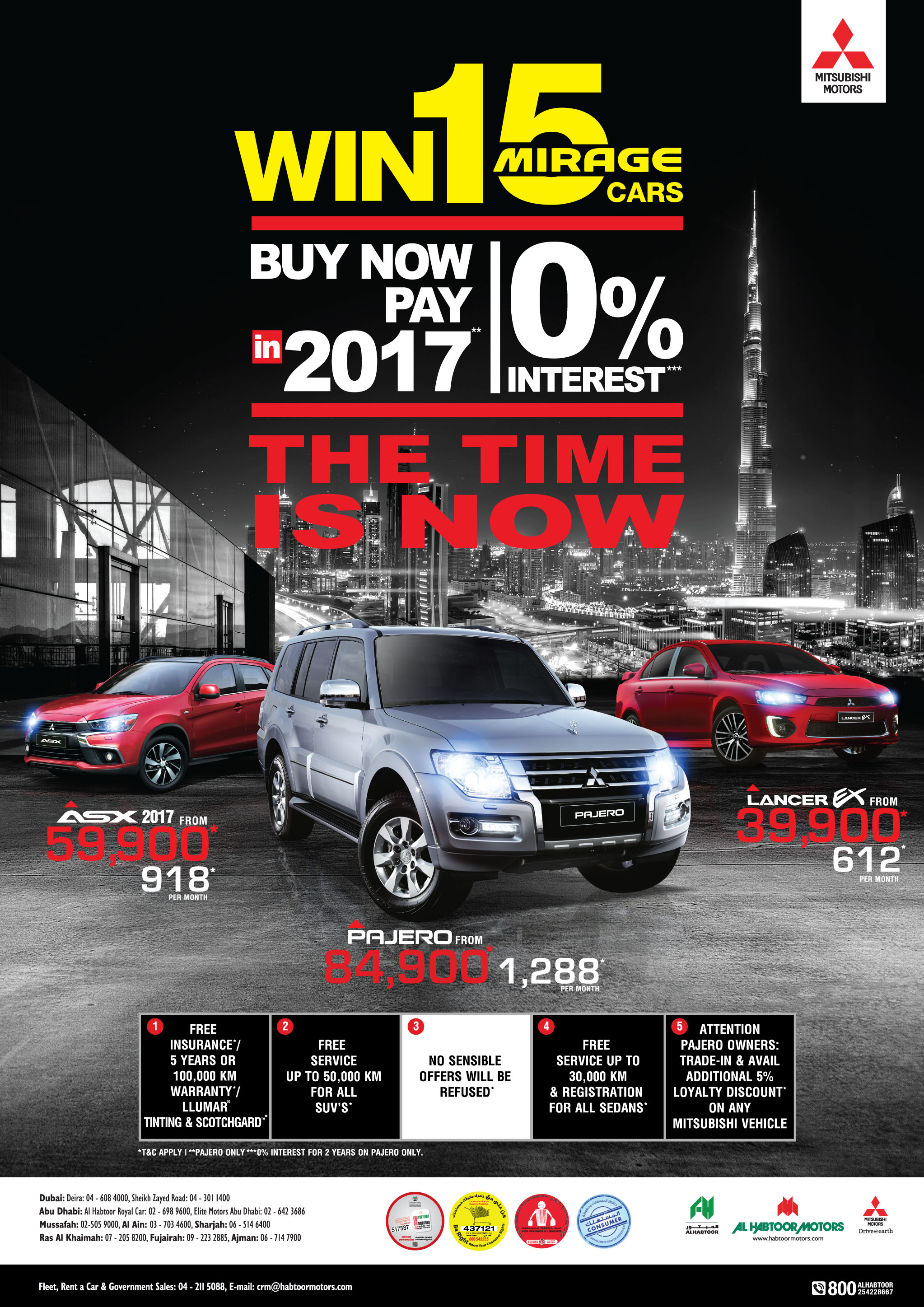 Ramadan car deals dubai 2018